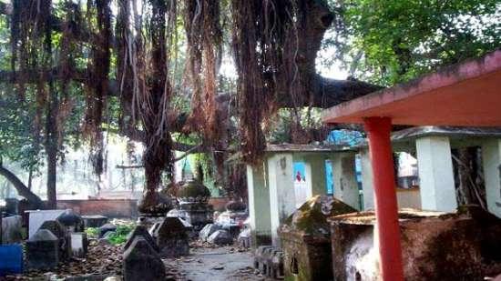 Haveli hari ganga sacred trails