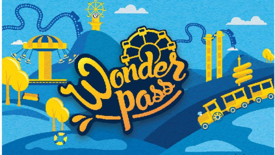 Wonderla Amusement Parks & Resort  Wonderpass - simplotel.pptx5
