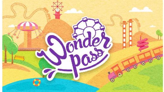 Wonderla Amusement Parks & Resort  Wonderpass - simplotel.pptx4