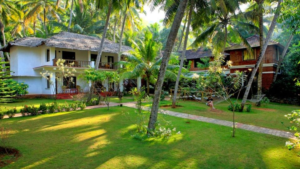 Best resorts in Kovalam, 3 star resorts in Kovalam, Ayurveda Resorts in Kovalam, Kovalam Resorts, Cottage Resorts in Kovalam 3