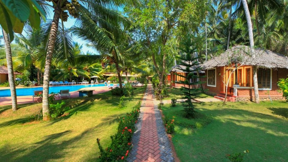 Best resorts in Kovalam, 3 star resorts in Kovalam, Ayurveda Resorts in Kovalam, Kovalam Resorts, Cottage Resorts in Kovalam 6