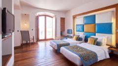 Sea Facing Room The Promenade Pondicherry