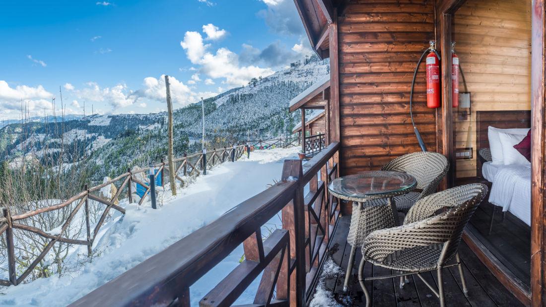 Woodays Resort Shimla 9
