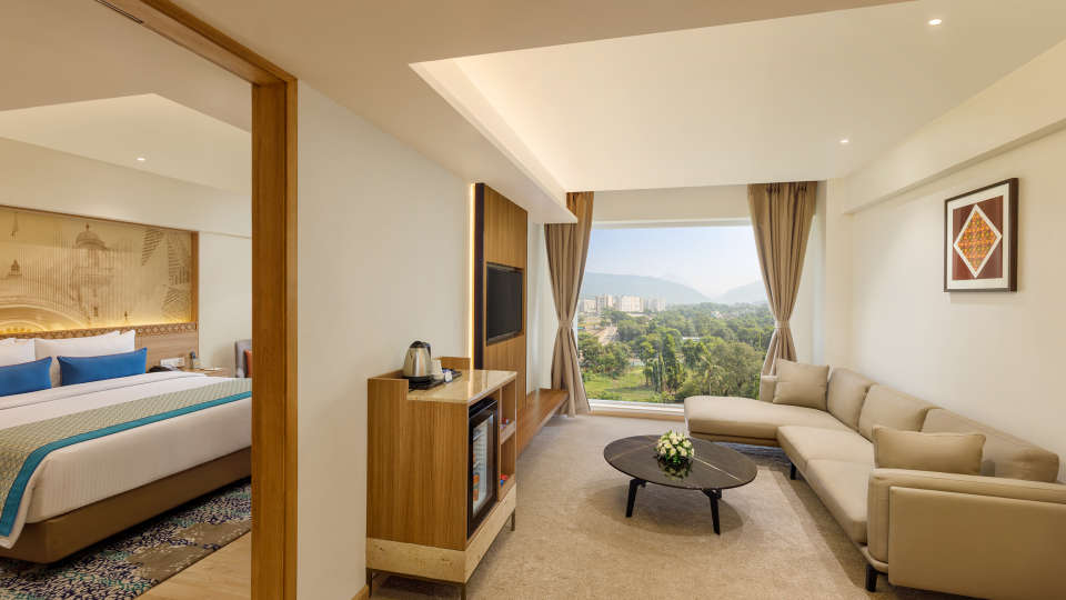 Suites at Sarovar Junagadh 2