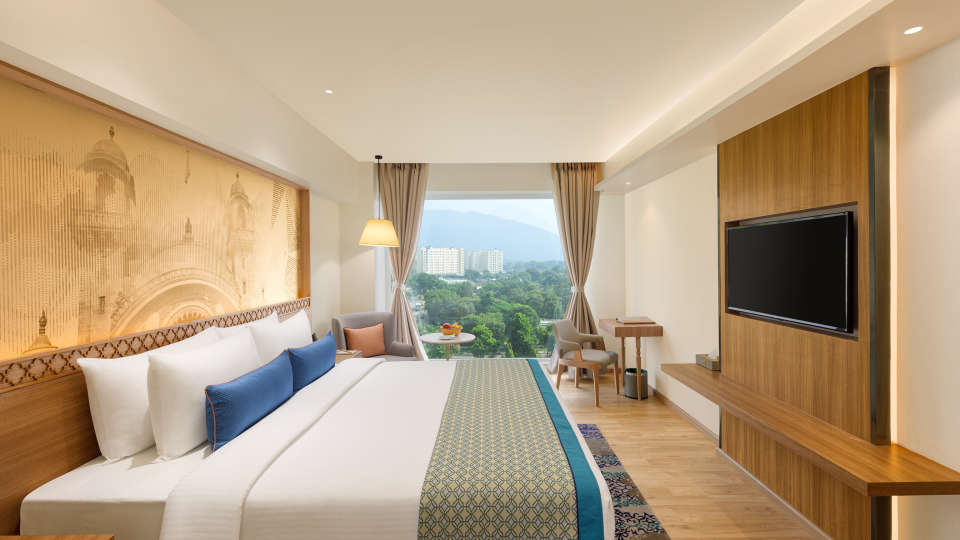 Suites at Sarovar Junagadh 3