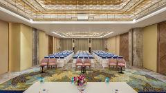 Banquet Halls at Sarovar Junagadh 4