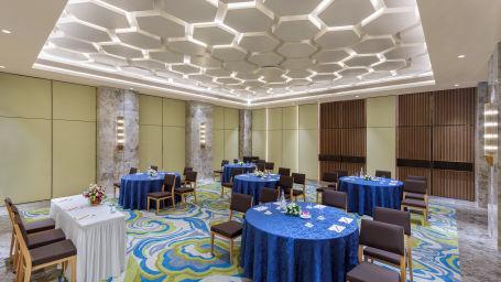 Banquet Halls at Sarovar Junagadh 1