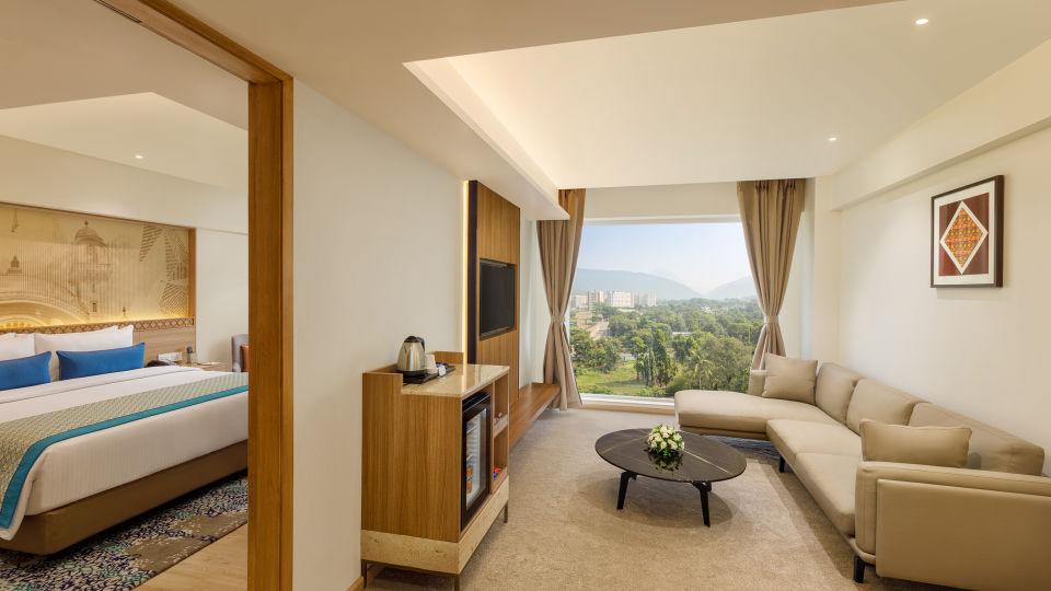 Suites at Sarovar Junagadh 2
