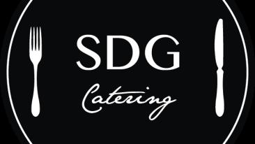 SDG Logo 2 Black