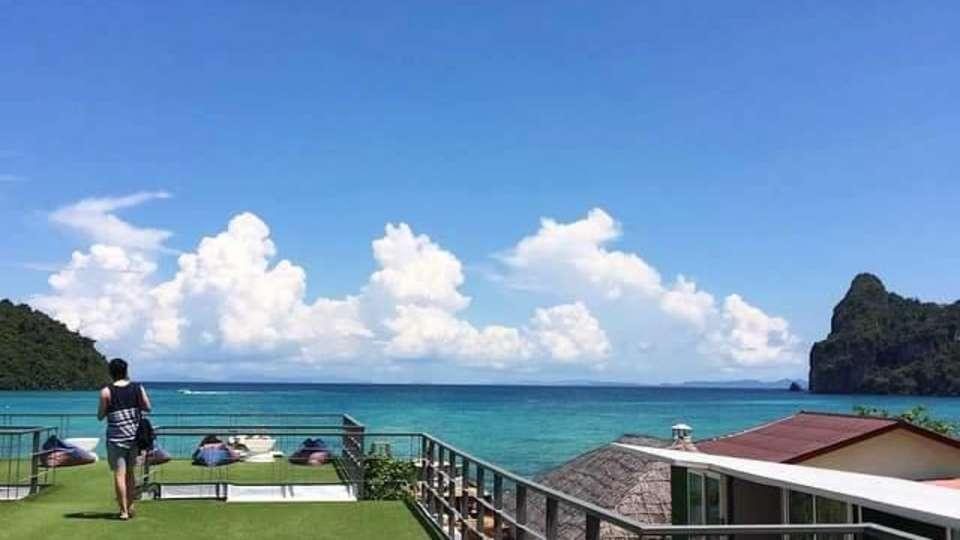 The Beacha Club Hotel, Krabi, Phi Phi Islands Krabi Rooftop The Beacha Club Hotel Krabi Phi Phi Islands 6