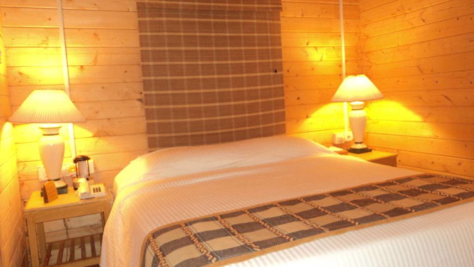 Villas in Konark 2  Lotus Eco Beach Resort  Beach Resort in Konark