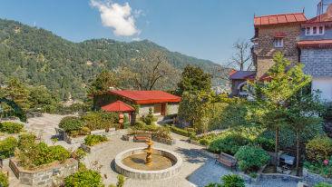 The Naini Retreat, Nainital Nainital  MG 2562