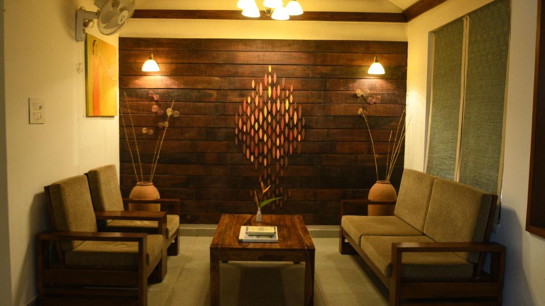 Reception Lobby 1