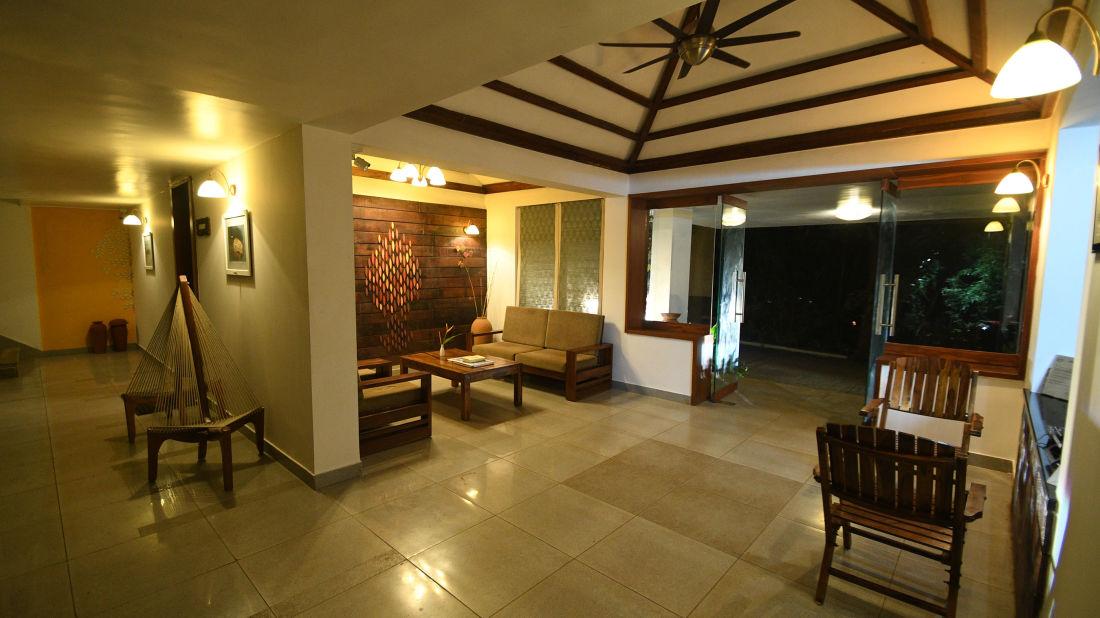 Reception Lobby 2