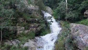 Tada Falls
