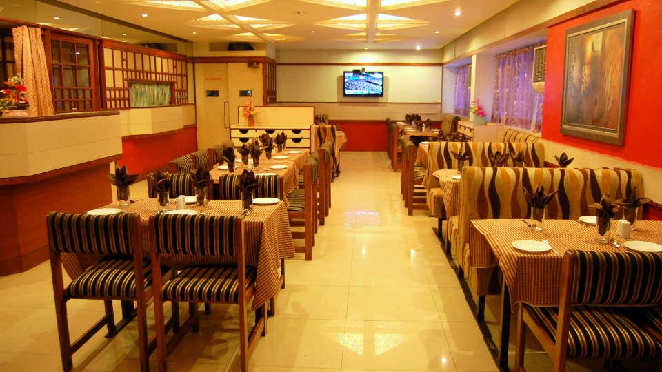 Hotel Raviraj, Pune Pune Suryama restaurant hotel raviraj pune