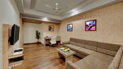 Anaya Beacon Hotel in Jamnagar | Hotel near Jamnagar Railway