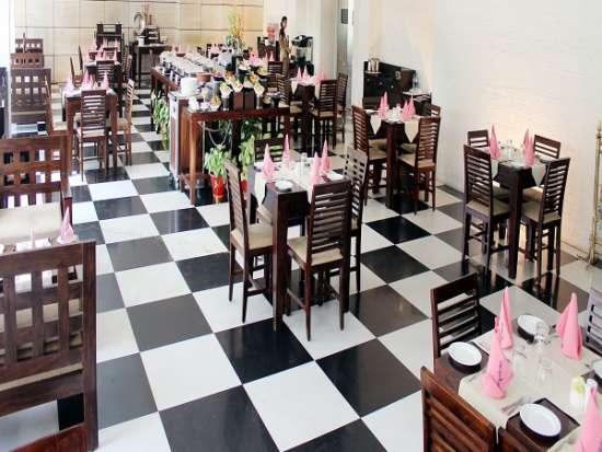 Hotel Clarks Avadh, Lucknow Lucknow Restaurant Hotel Clarks Avadh Lucknow