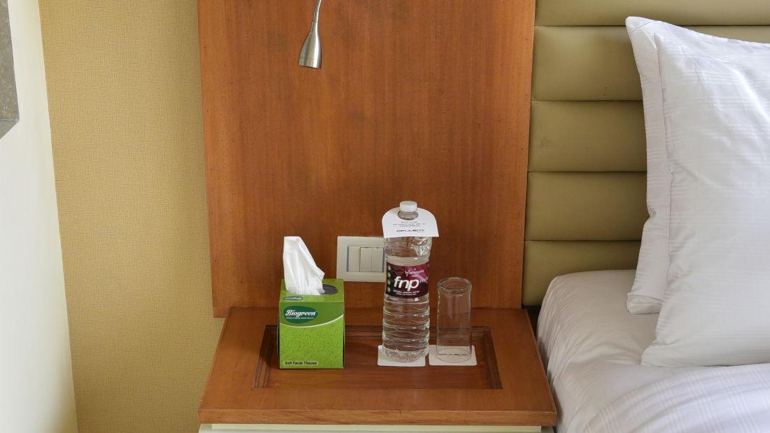 Superior Rooms at OPULENT HOTEL BY FERNS N PETALS, Rooms in Delhi , Stay In Delhi 1