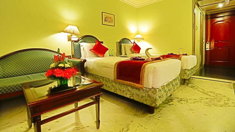 The Rialto Hotel Bangalore Bangalore Superior Room 4  The Rialto Hotel  Bangalore