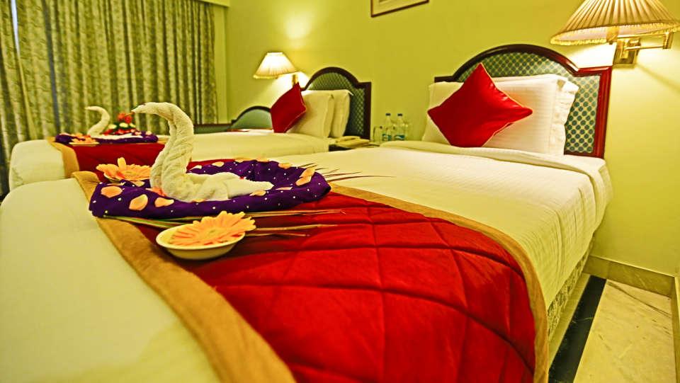 The Rialto Hotel Bangalore Bangalore Superior Room 6  The Rialto Hotel  Bangalore
