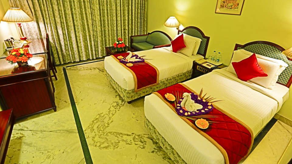 The Rialto Hotel Bangalore Bangalore Superior Room  The Rialto Hotel  Bangalore