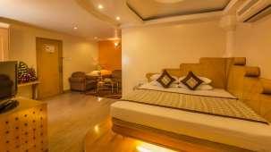 Hotel Pai Viceroy, Jayanagar, Bangalore Bangalore Hotel Pai Viceroy Jayanagar Suite Room