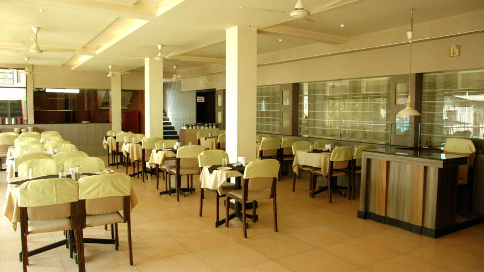 Hotel Suvarna Regency, Hassan Hassan Hotel Suvarna Regency Sagar Pure Veg Restaurant in Hassan 1