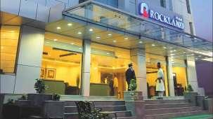 Exterior Rockland  Hotel Chittaranjan Park New Delhi CR Park Hotel