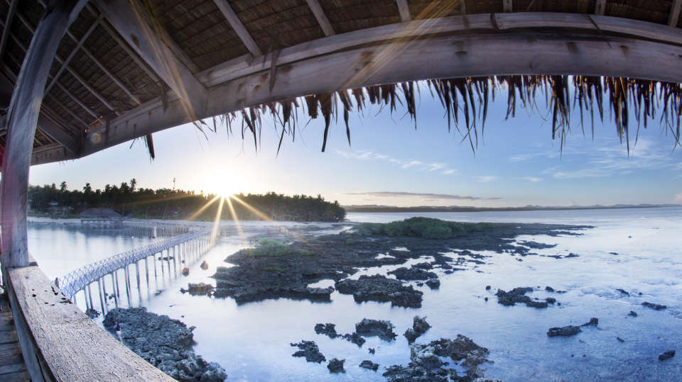 Bravo Beach Resort Siargao Siargao Fotoweb boardwalksunset-web-dimensions