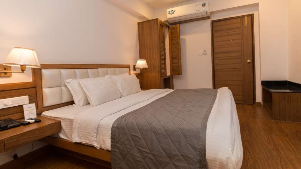Hotel Rooms In Mussoorie ,  Hotel Pacific Mussoorie, stay near Dehradun