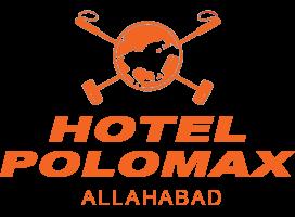 Hotel Polo Max, Allahabad Allahabad Hotel Polo Max Logo ALLAHABAD W1