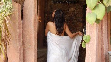 Spa, Neemrana fort palace, spa in Rajasthan 5