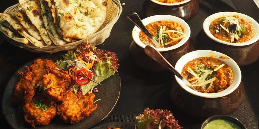 alt-text Indian Cuisine 2, Restaurant in Noida, The Hideaway