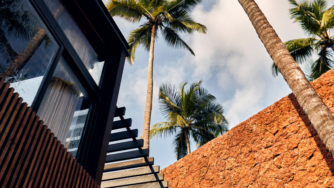 Villa in Palms by V Escapes, Luxury Getaways in North Goa 9