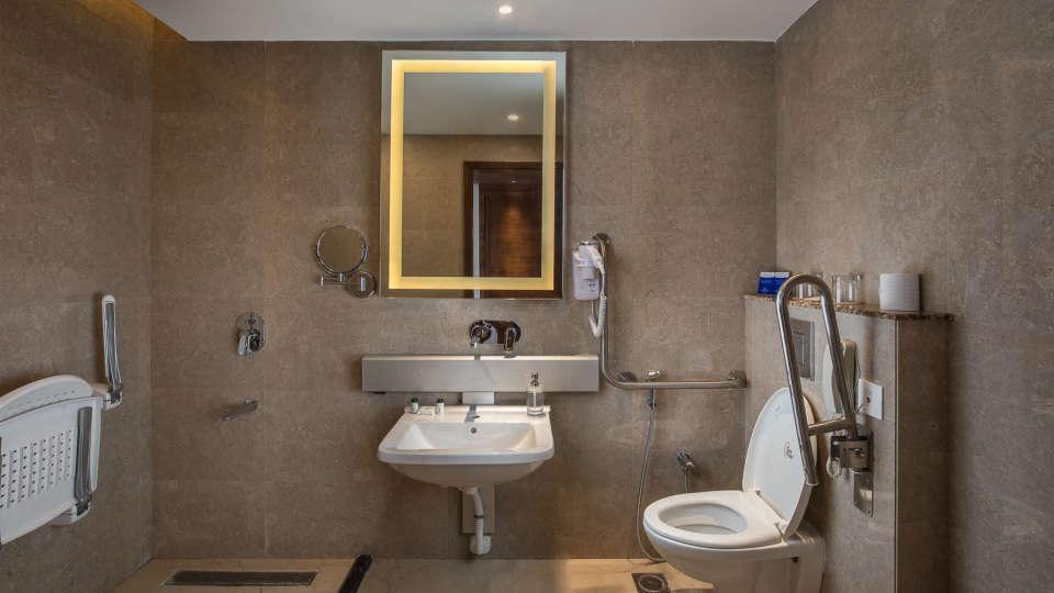 404 Washroom