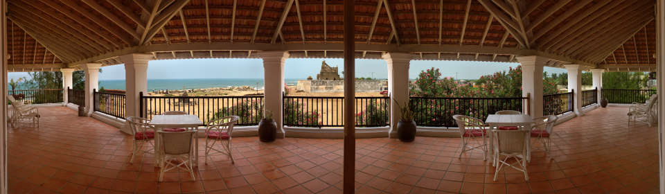 Hotel In Tamil Nadu,The Bungalow on the Beach Tranquebar, Best Hotel in Nagapattinam 62