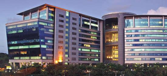 Mindspace Malad, Hotel Residency Sarovar Portico Mumbai