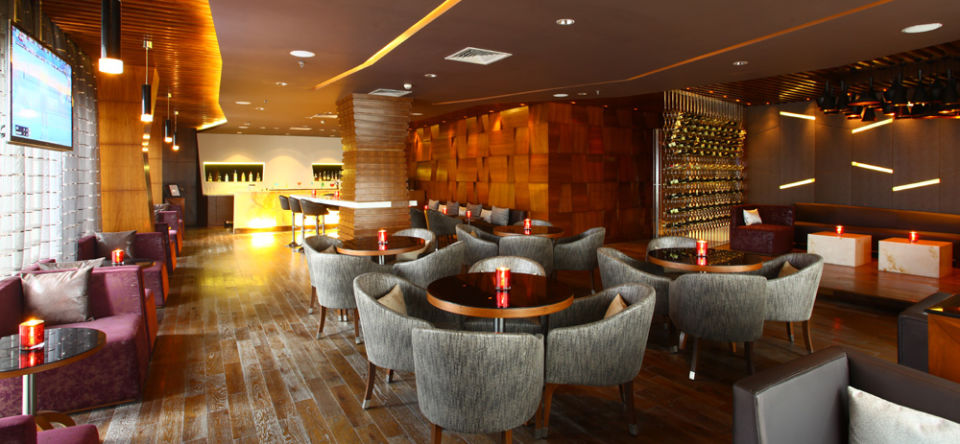 Rouge - Lounge Bar Park Plaza East Delhi