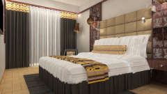 Neelkanth Sarovar Premiere Luxury Hotel in Lusaka Rooms 3