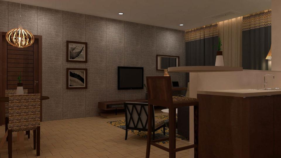 Neelkanth Sarovar Premiere Luxury Hotel in Lusaka Rooms 4