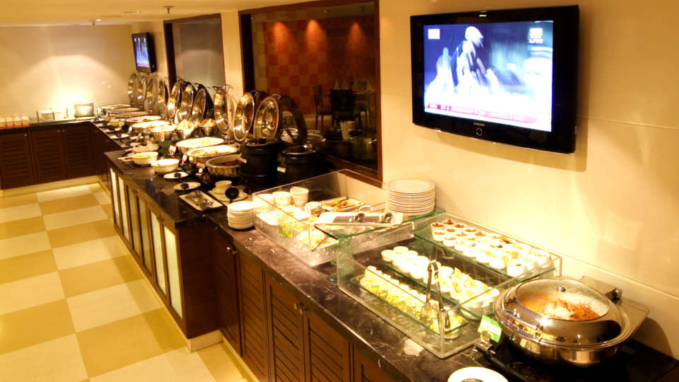 Flavours2 at Aditya Hometel Hyderabad, resorts in hyderabad