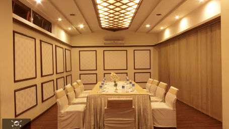 Hotel Polo Towers, Shillong  Meeting Room Hotel Polo Towers Shillong