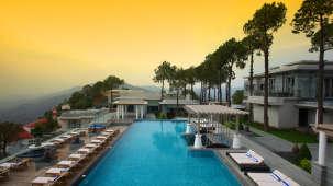 Moksha Himalaya Spa Resort, Chandigarh Chandigarh Exterior Moksha Himalay Spa Resort Chandigarh 45