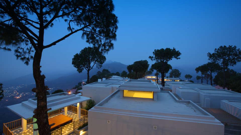 Moksha Himalaya Spa Resort, Chandigarh Chandigarh Exterior Moksha Himalay Spa Resort Chandigarh 23