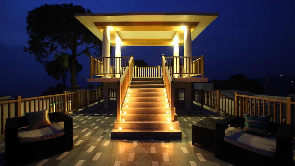 Moksha Himalaya Spa Resort, Chandigarh Chandigarh Exterior Moksha Himalay Spa Resort Chandigarh 56