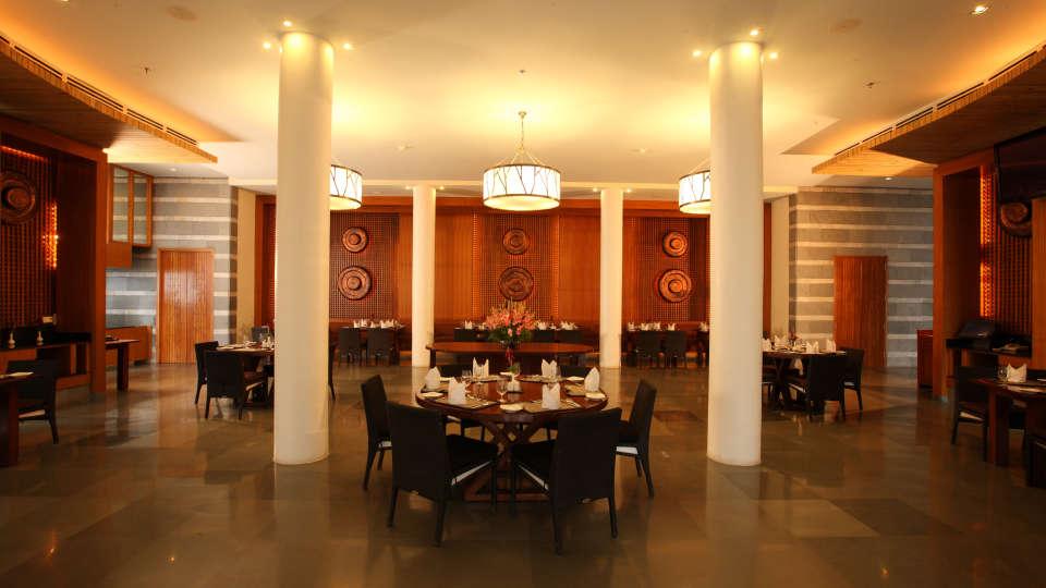 Moksha Himalaya Spa Resort, Chandigarh Chandigarh Moksha Bar Lounge Moksha Himalaya Spa Resort Chandigarh 67
