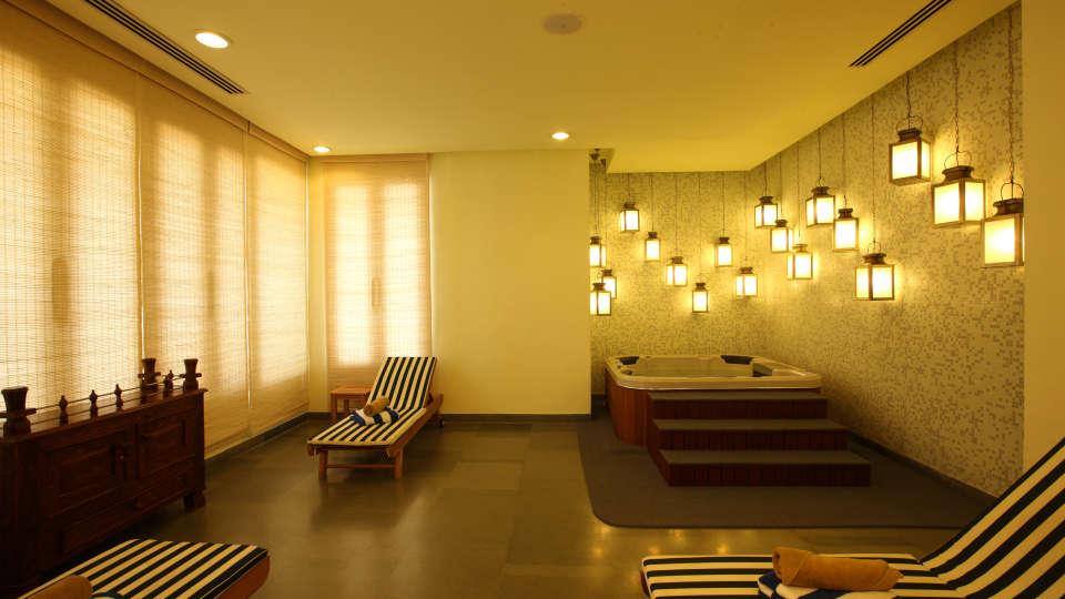 Moksha Himalaya Spa Resort, Chandigarh Chandigarh Moksha Spa Moksha Himalaya Spa Resort Chandigarh 16