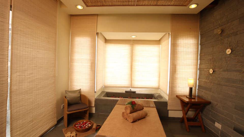 Moksha Himalaya Spa Resort, Chandigarh Chandigarh Moksha Spa Moksha Himalaya Spa Resort Chandigarh 38