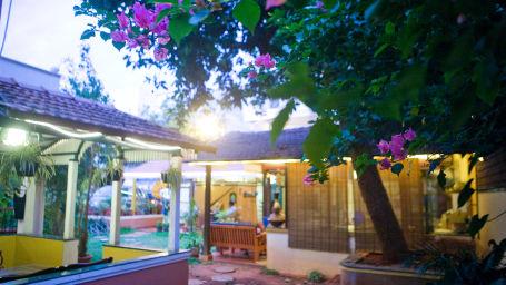Casa Cottage - Heritage Hotel - Bangalore - 30